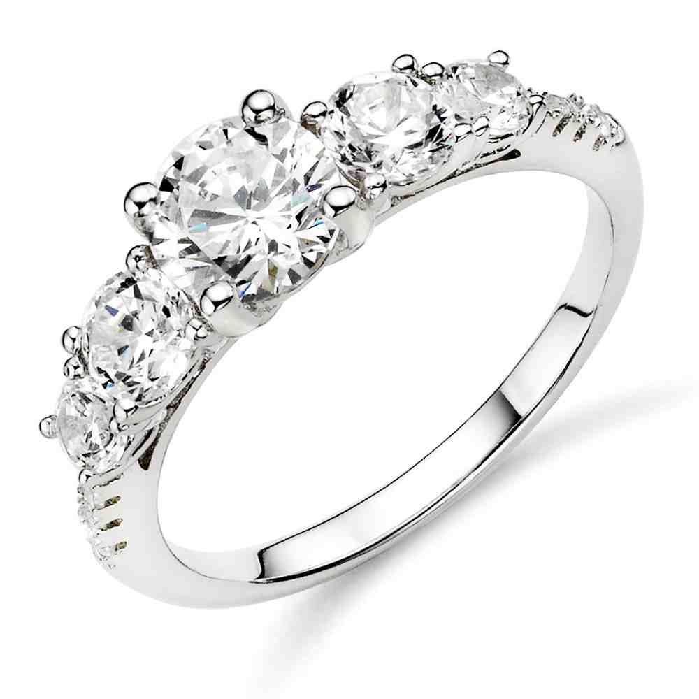 Cheap Diamond Engagement Rings Under 200