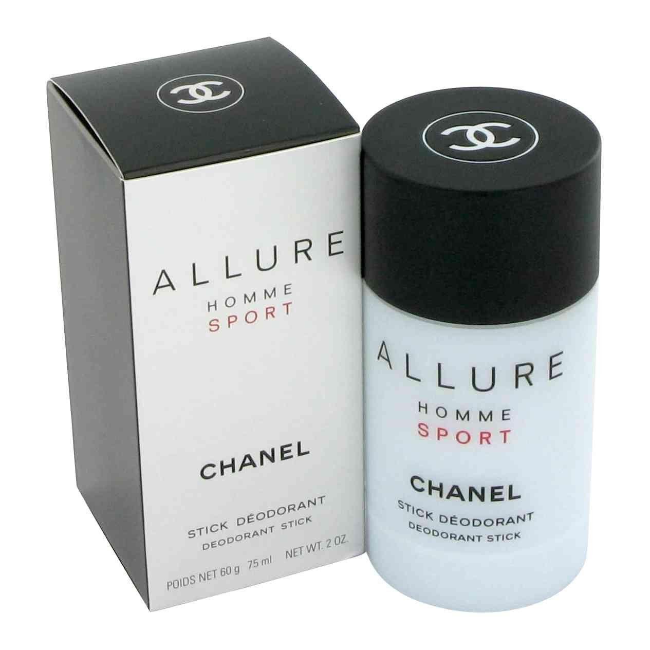 Chanel Allure Homme Sport Deodorant Stick 75gr 42