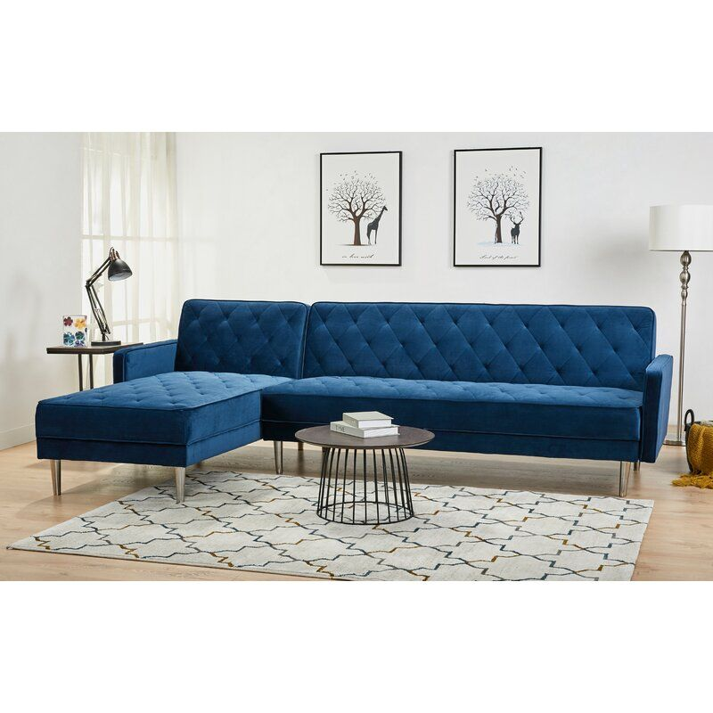 Karin 111 Reversible Sectional In 2020 Sectional Sofa Sectional Sofa Couch Sectional