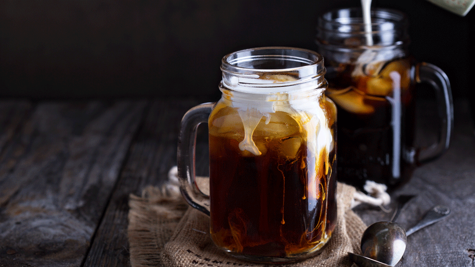Why Should You Join the Cold Brew Coffee Trend? Coffee