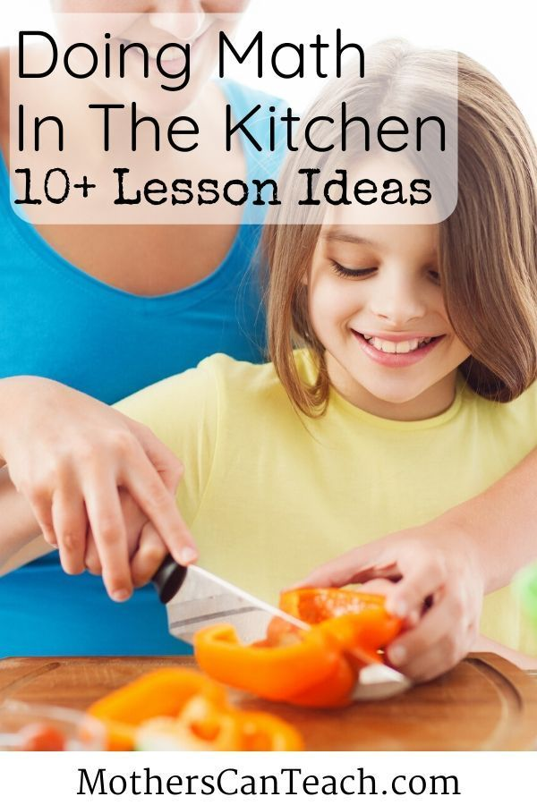 Quick and Easy Math Lesson Ideas
