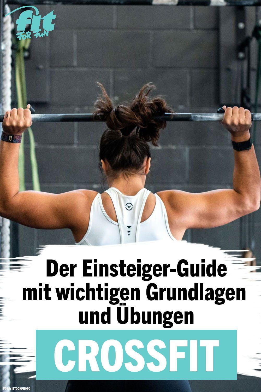 CrossFit verlangt seinen Teilnehmern Kraft, Ausdauer und Koordination ab – sowie jede Menge Schweiß!...