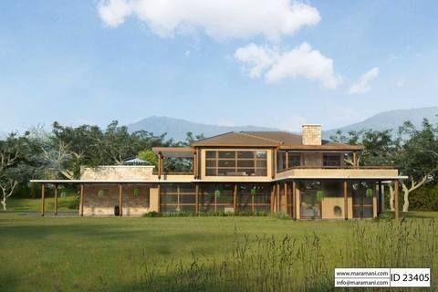 Luxury Huge Mansion Floor plan ID Building Plans by Maramani