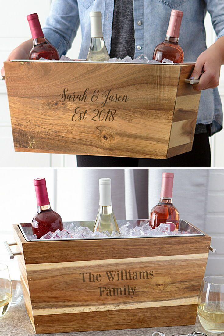 Housewarming party gift idea help them into