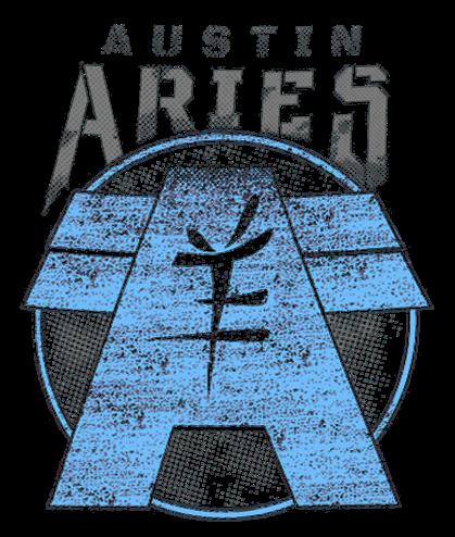 Austin Aries Logo Wwe Wwe Logo Kids Rugs Wwe