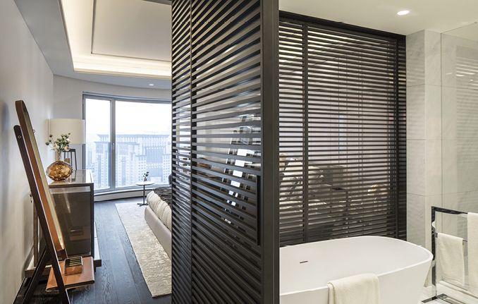Schuifdeur Voor Badkamer : Douchecabines met schuifdeur voor meer ruimte in de badkamer