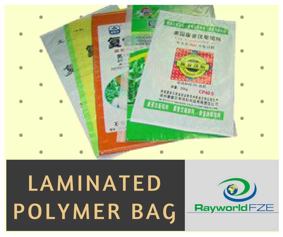 Laminated Polymer Bags Are Designed In Such A Way That They Are Convenient For Higher And Higher Stacking Purpose Its Specially Desig Woven Bag Sack Bag Woven