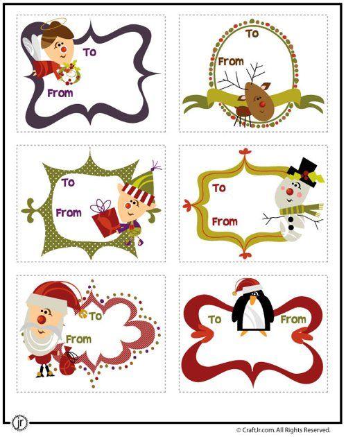 Manualidades para ni os de navidad tarjetas de regalo - Tarjeta de navidad para ninos manualidades ...