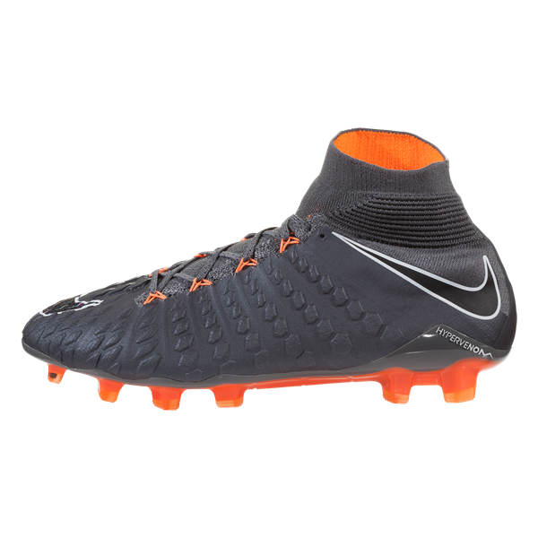 Nike World Cup 2018 Mercurial Vapor Xii Fg Boots Orange Yellow Soccer Boots Nike World Football Boots