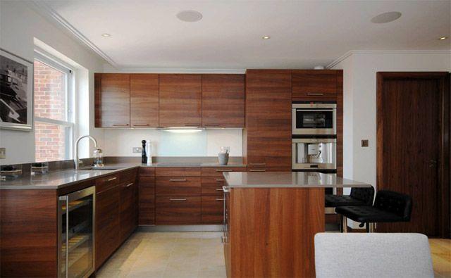 Beechwood Interiors - Gallery & Beechwood Interiors - Gallery | Kitchen | Pinterest | Walnut kitchen ...