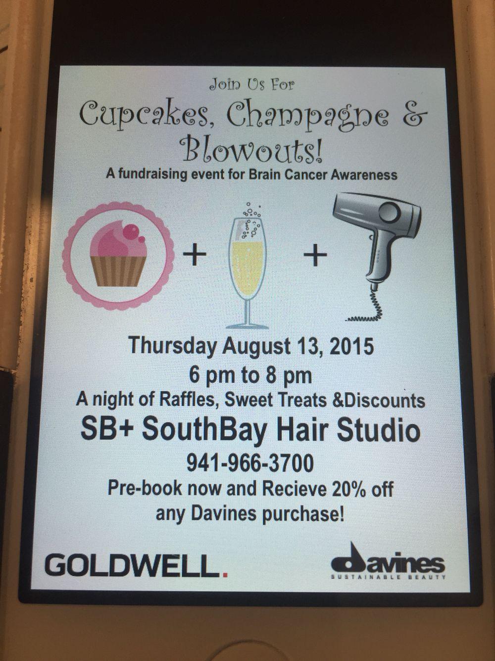 Brain Cancer Fundraising Event