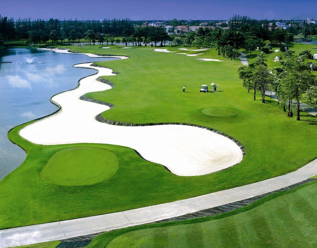 40++ Best golf in thailand viral