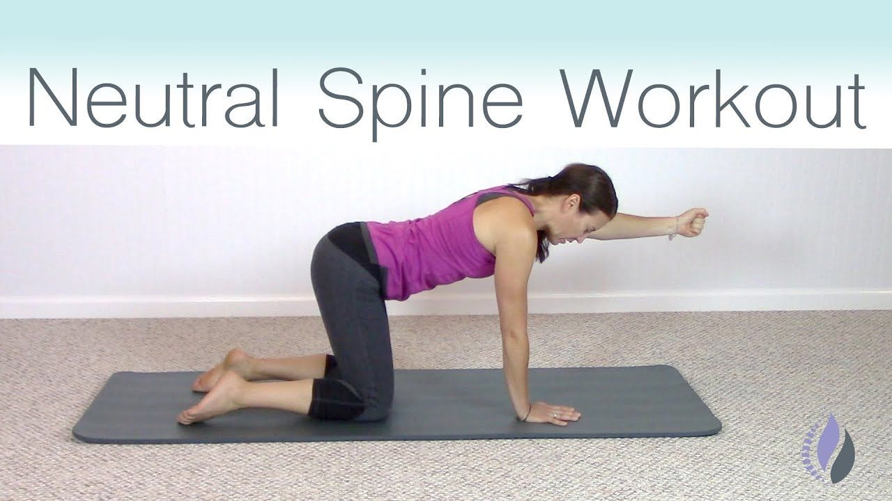 33++ Pilates for osteoporosis of the spine info
