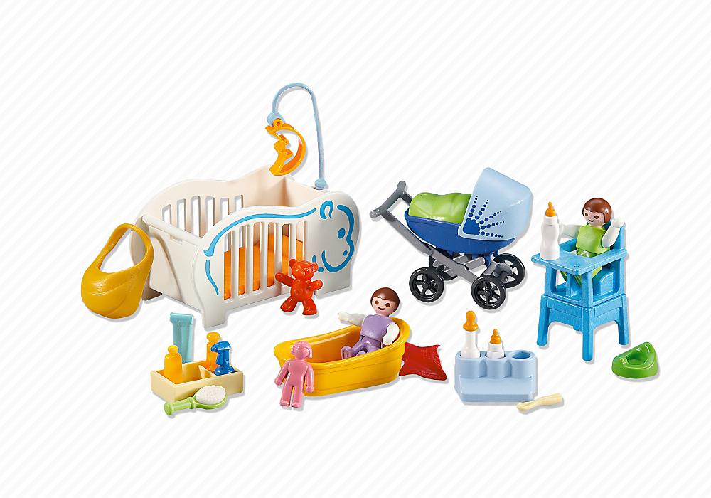 Baby-Erstausstattung - 6226 - PLAYMOBIL® Deutschland