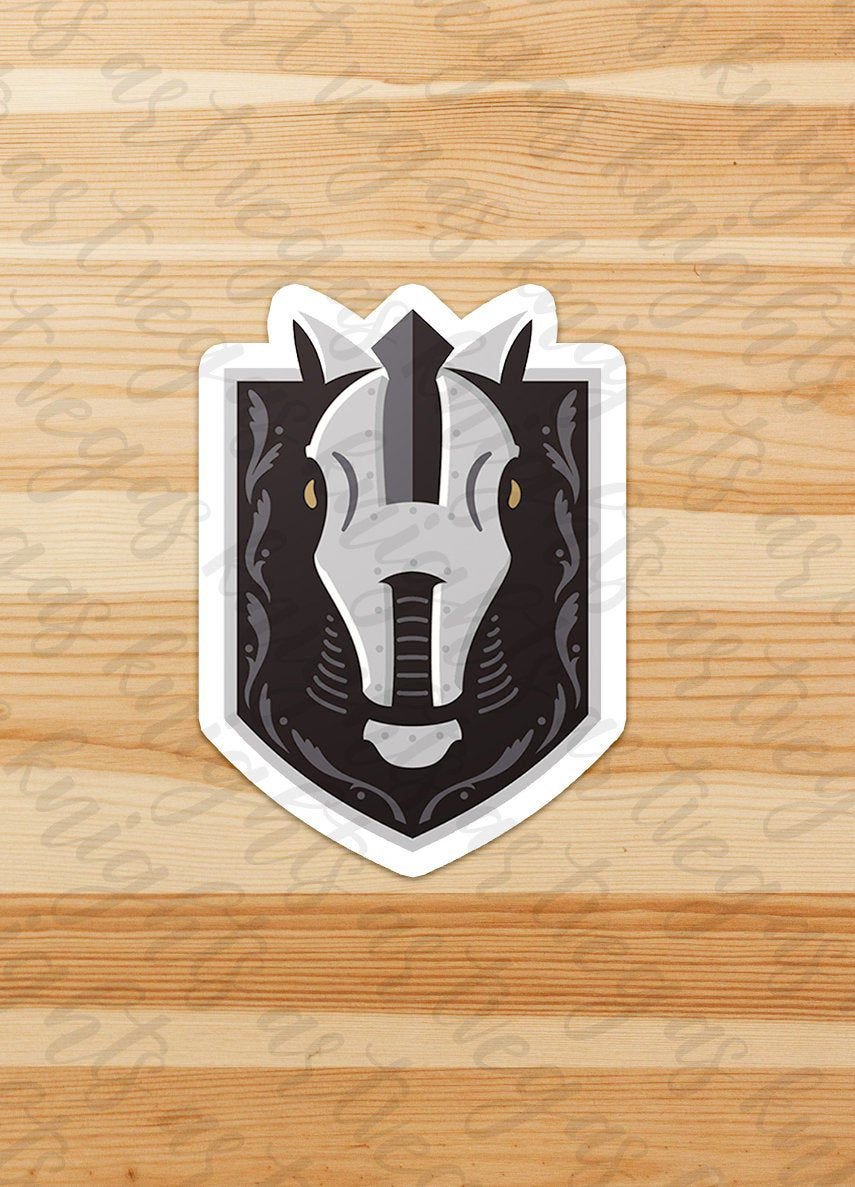 Excited To Share This Item From My Etsy Shop Las Vegas Henderson Silver Knights Vegas Knights Primary Logo V In 2020 Vinyl Decals Vinyl Decal Stickers Silver Knight