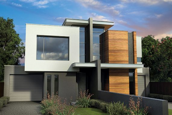 Great Dual Occupancy House Designs Melbourne