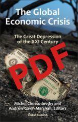 types of economic crisis