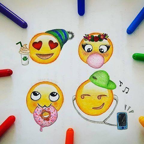 Play With Emoji émoticônes Dessin Emoji Art Dessin Et
