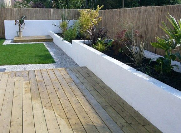 Portfolio of my Garden Design and Landscaping Projects undertaken