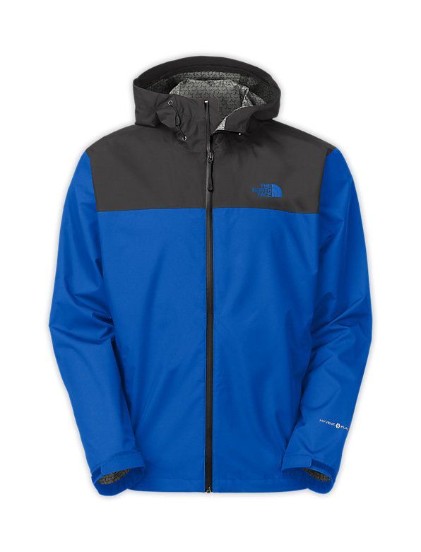 4b20cdae5 The North Face Men's Jackets & Vests Rainwear MEN'S RDT RAIN JACKET ...