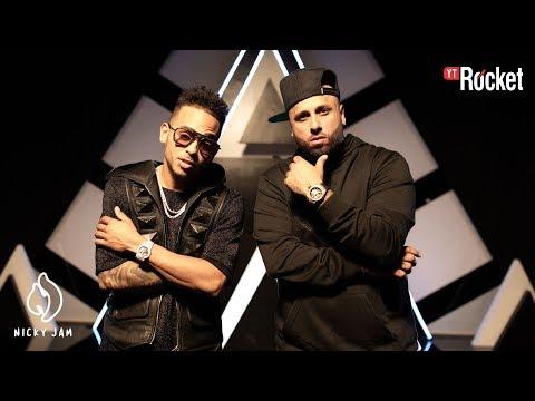 181 Te Robaré Nicky Jam X Ozuna Video Oficial Youtube Ozuna Canciones Musica Baladas Romanticas Mejores Canciones
