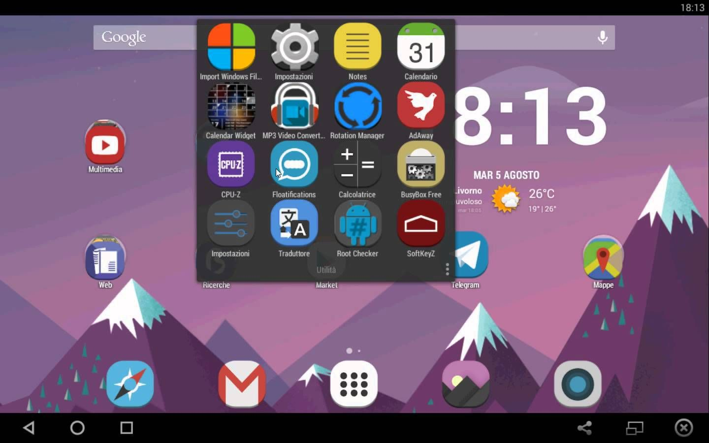 BlueStacks App Player Pro 2020 Rooted MOD Full Free