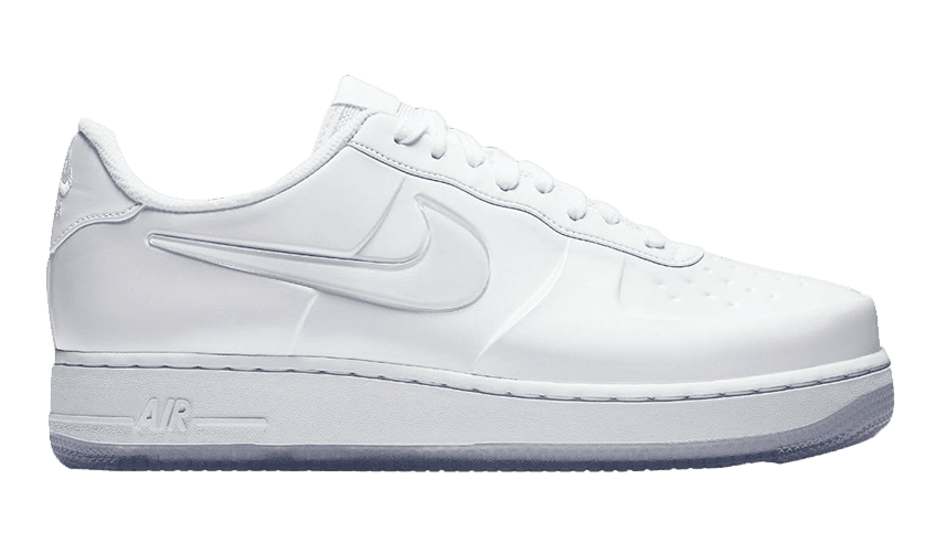 Nike Air Force 1 Foamposite Pro Cup White AJ3664 100