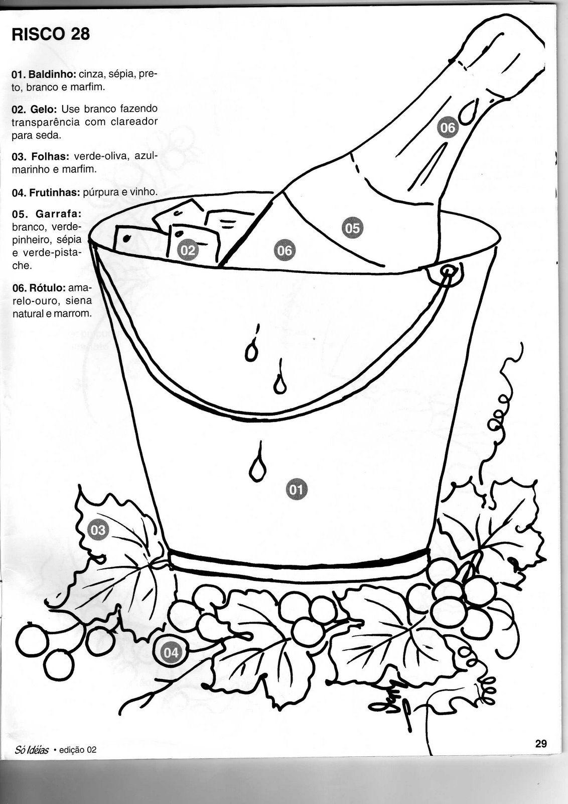 Archivo De Albumes Bodegones Para Pintar