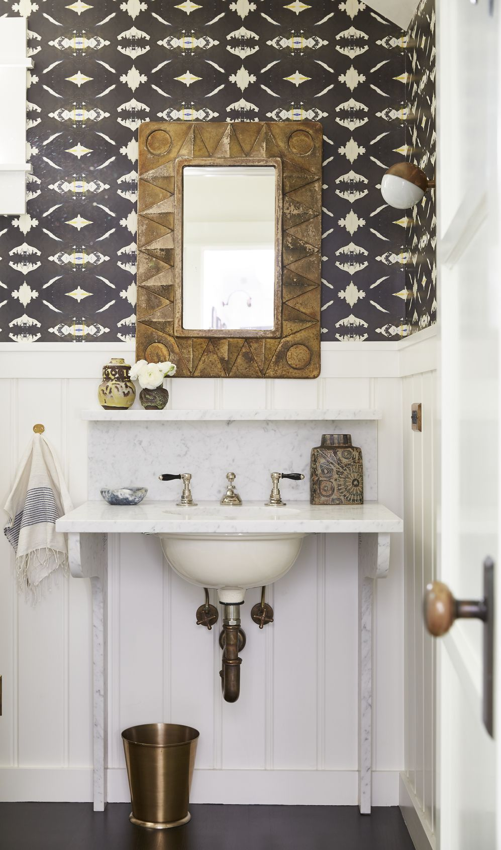 13 Rustic Bathrooms For When You Want To Elegantly Rough It Rustic Bathrooms Amazing Bathrooms Bathroom Inspiration