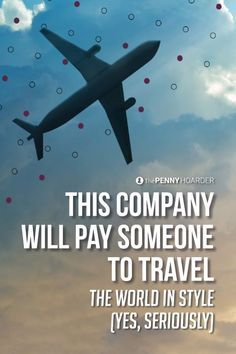 Here S How This Couple Makes Money While Traveling The World Full Time Make Money Traveling Paid Travel Travel Jobs