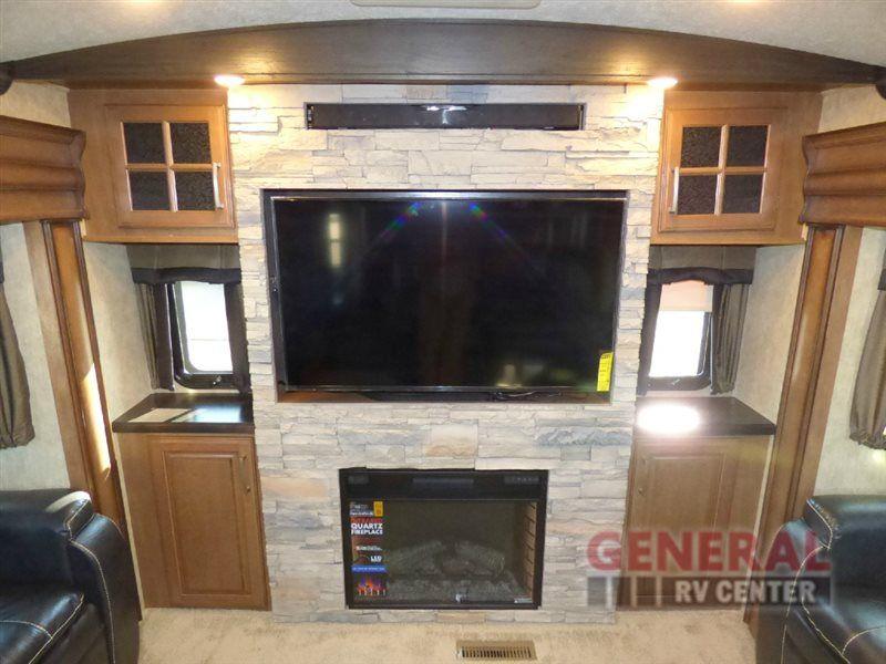 New 2016 Keystone RV Montana 3791RD Fifth Wheel at General