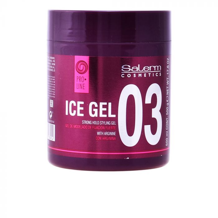 ICE GEL 03