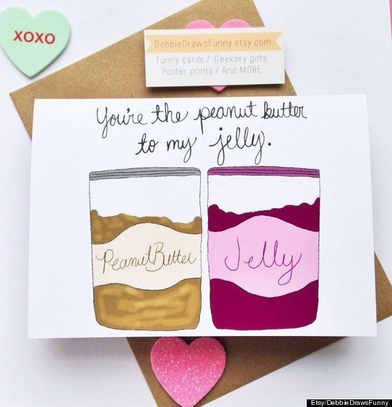 17 Awesome Valentine S Day Cards For Every Bff In Your Life Valentine Day Cards Funny Valentines Cards Cards For Friends