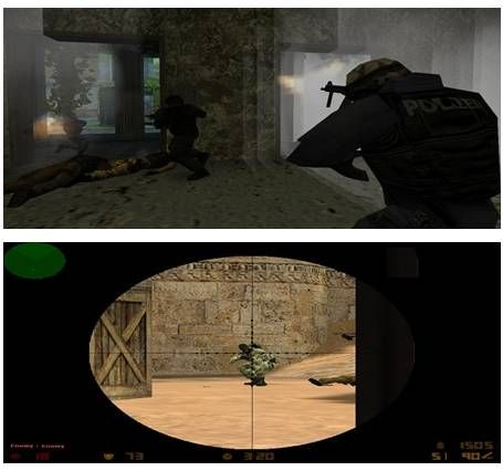Counter strike 1. 8 latest game free download.