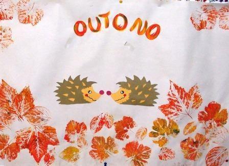 Placar Outono | outono | Pinterest