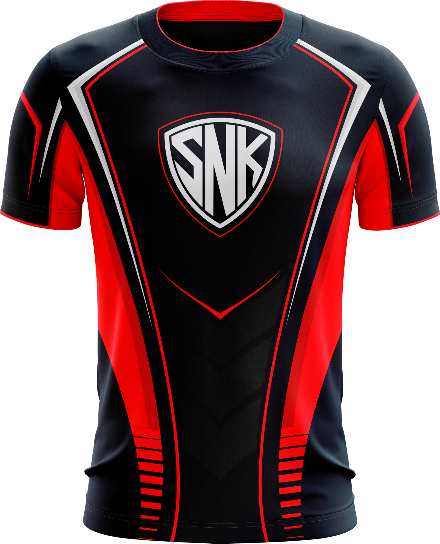 Pin on eSports Jersey Template