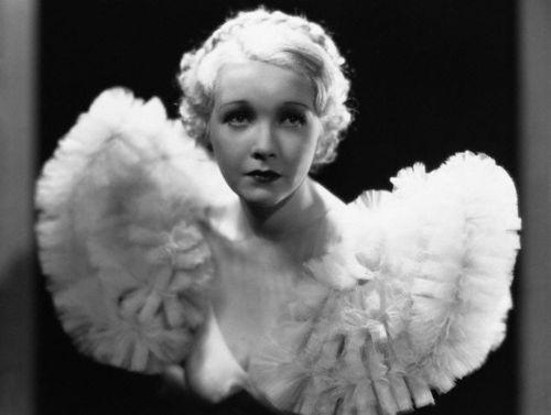 Helen Twelvetrees, 1933.