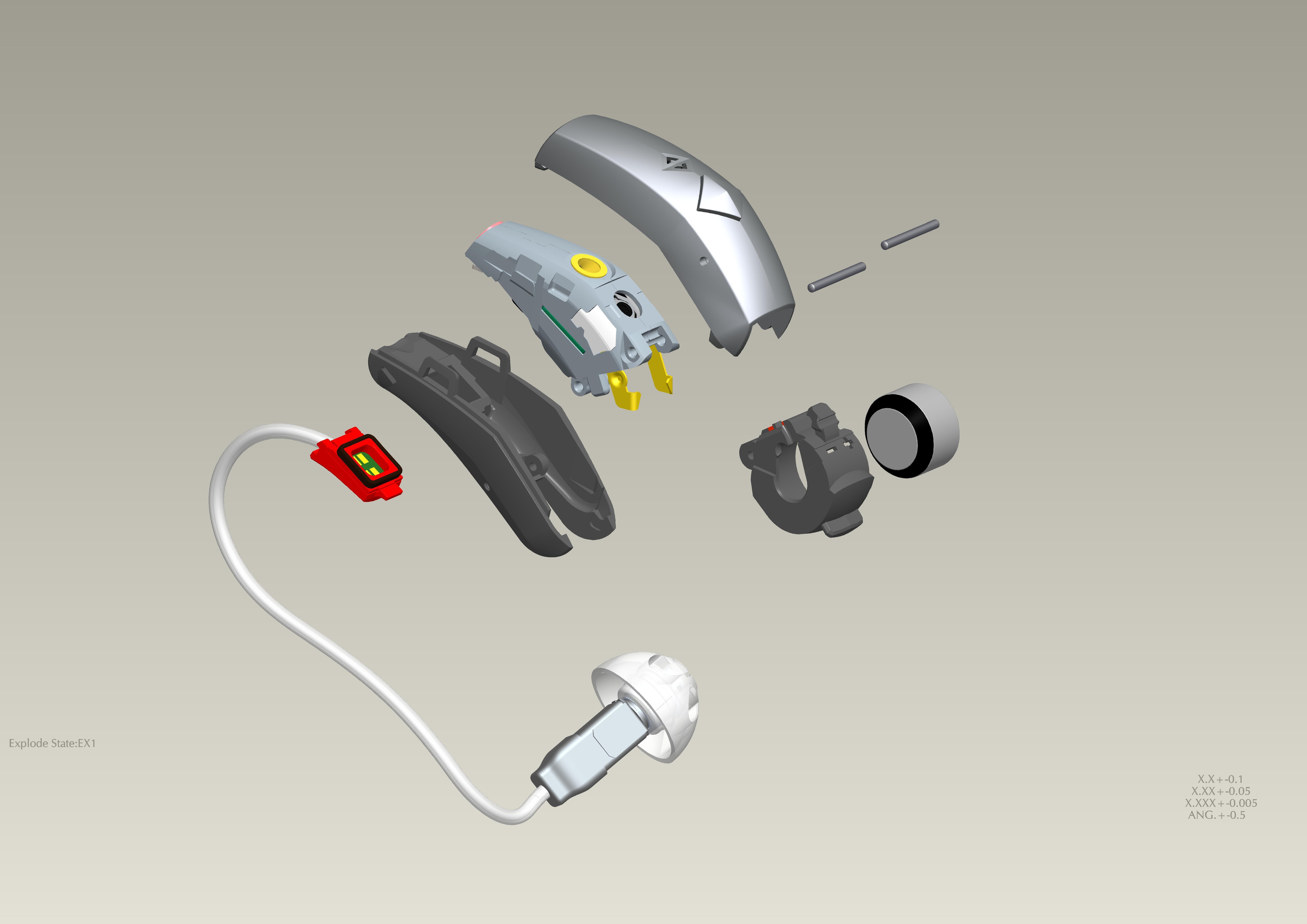 New XearA technology coming soon at Embrace Hearing.