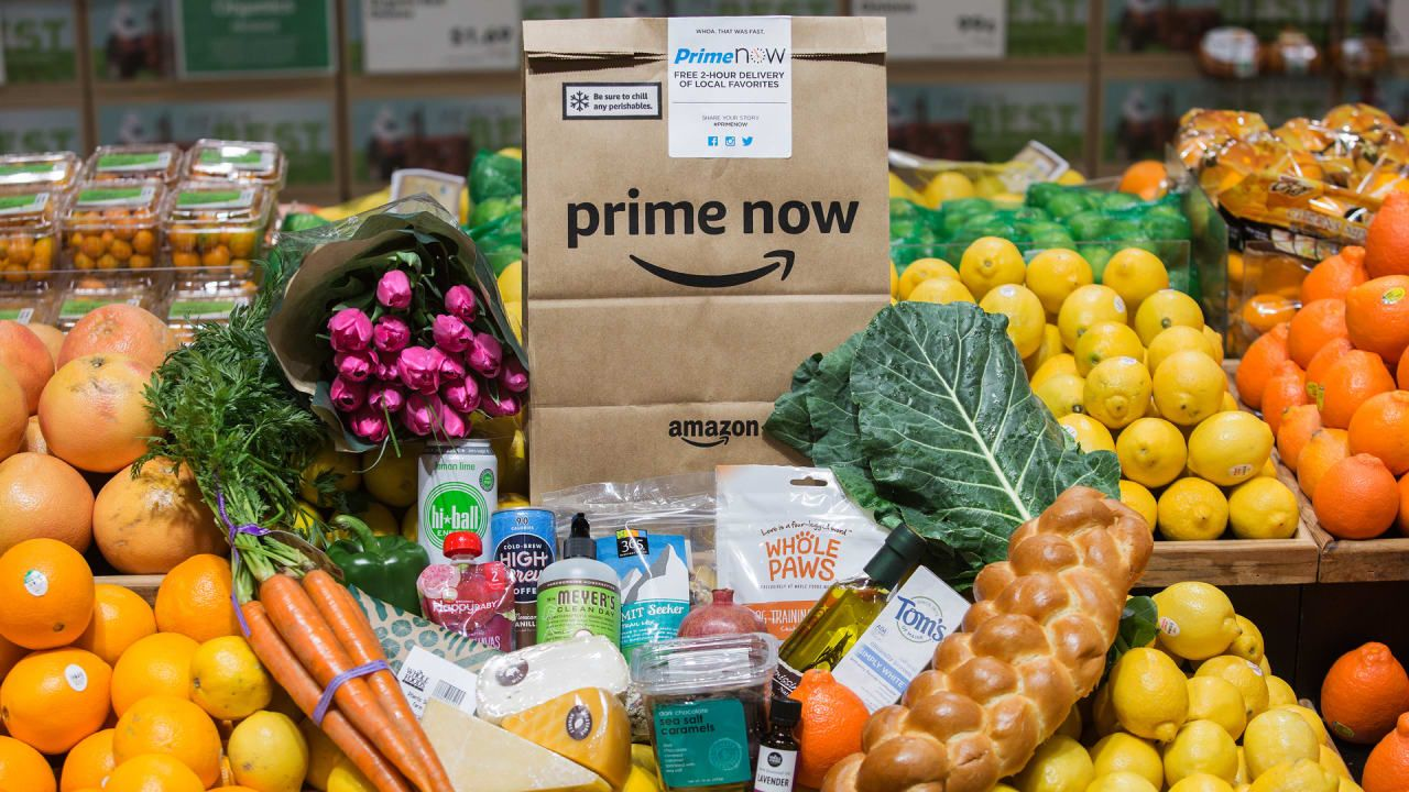 Amazon Prime members across the country now get more