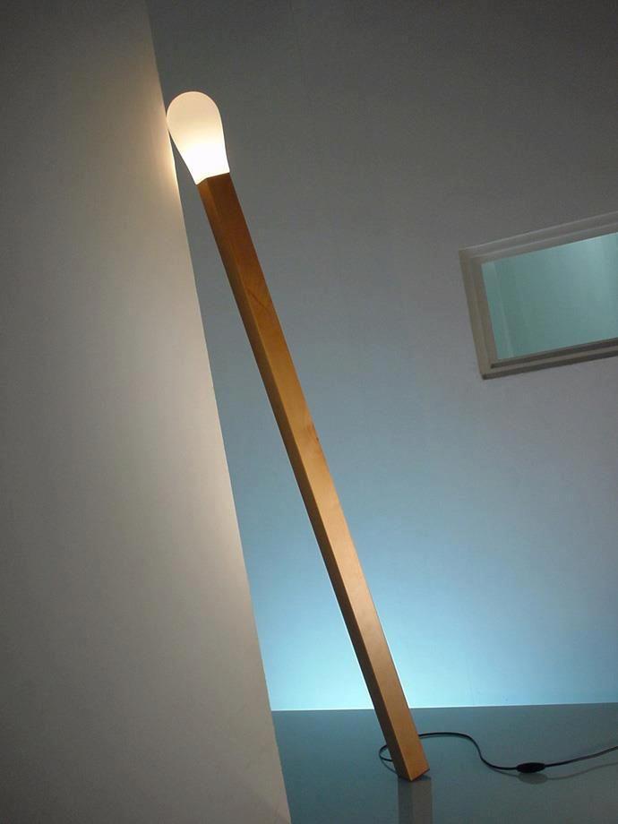 die besten 25 led stehleuchte ideen auf pinterest moderne stehlampen led lichtstreifen und. Black Bedroom Furniture Sets. Home Design Ideas