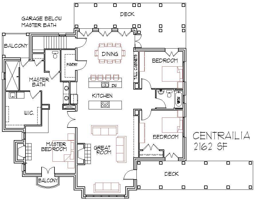 Wondrous 17 Best Images About House Plans On Pinterest Square Feet Plan Largest Home Design Picture Inspirations Pitcheantrous