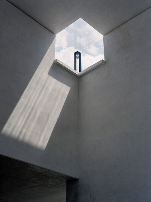 Corner Skylight Carlo Scarpa Federicotorra