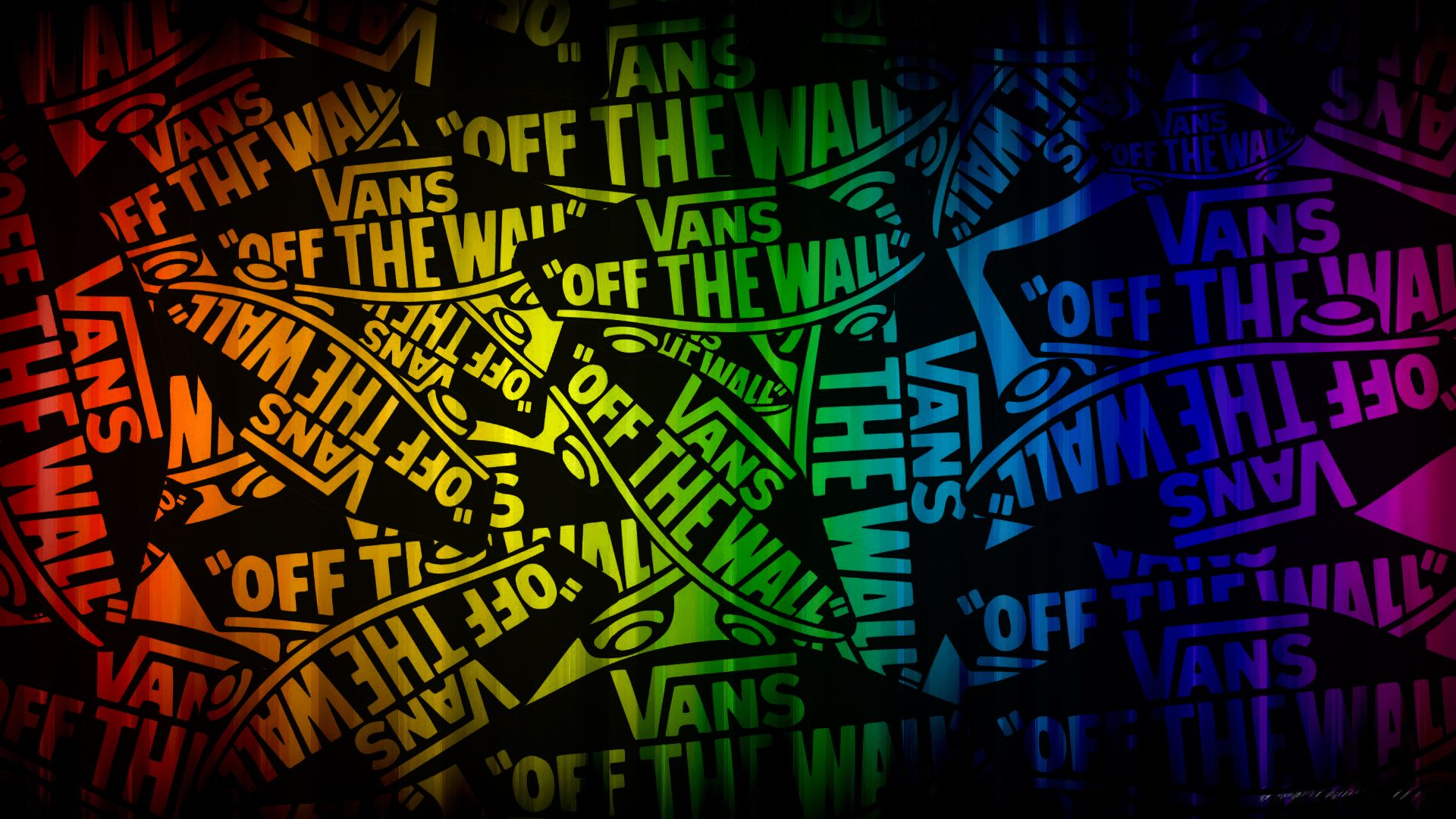 Vans Off the Wall Vans off the wall, Logo wallpaper hd