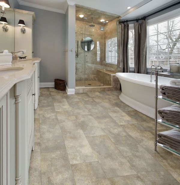 Airstep Vibe Berlin In Color Oyster Bar By Congoleum Airstep Vibe Is The Perfect Product To Meet The Needs O Vinyl Flooring Luxury Vinyl Luxury Vinyl Flooring