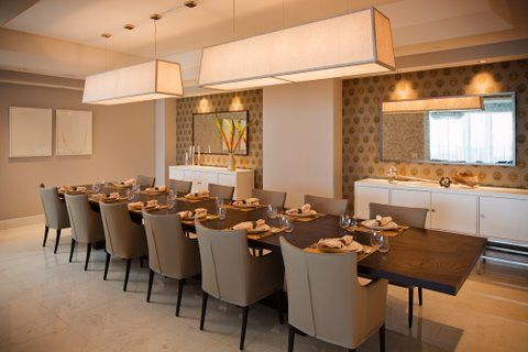 Commercial Dining Room Tables Magnificent Dining Room Fit For 12  Uus Maja  Pinterest  Room Design Decoration