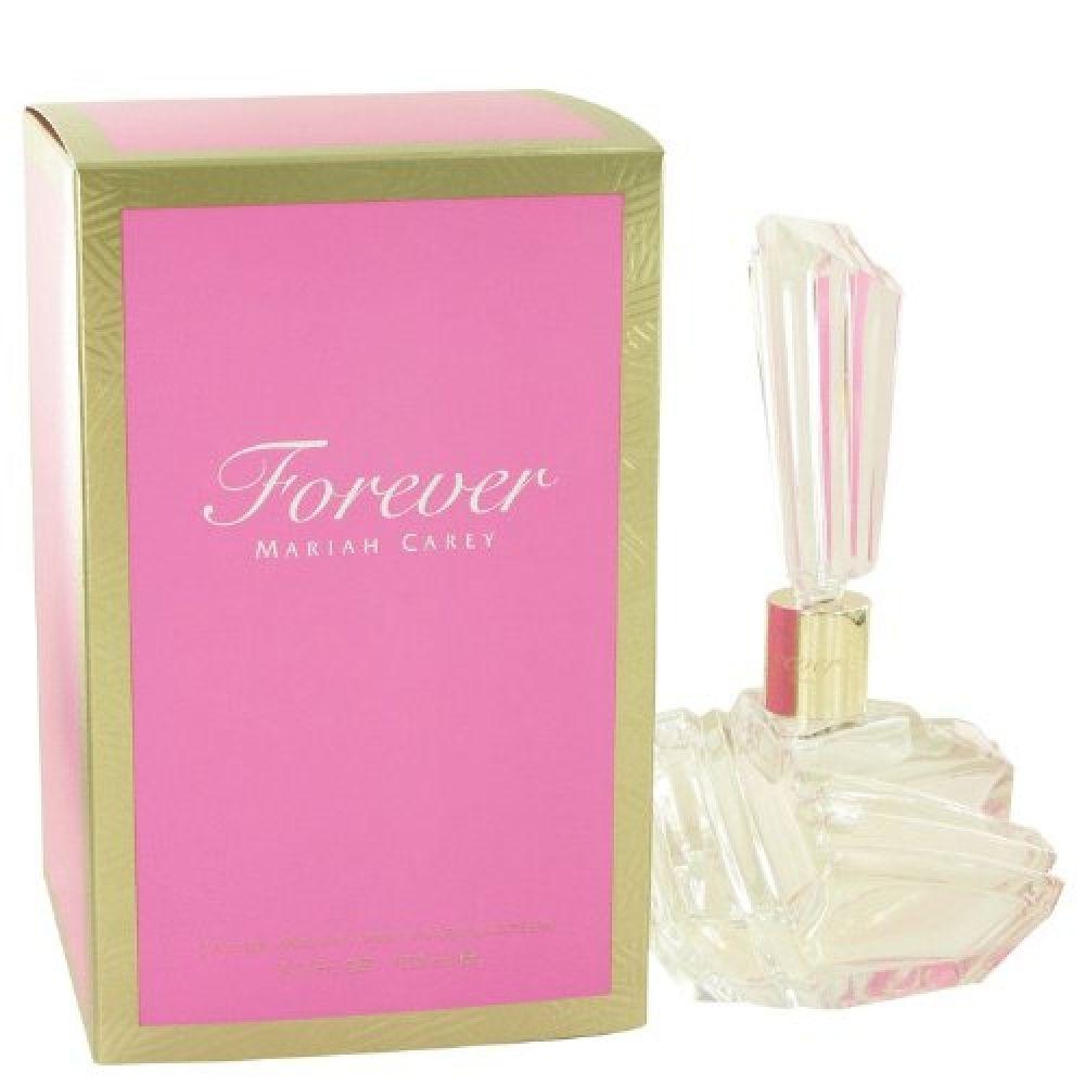Mariah Carey Forever Fragrances, smell