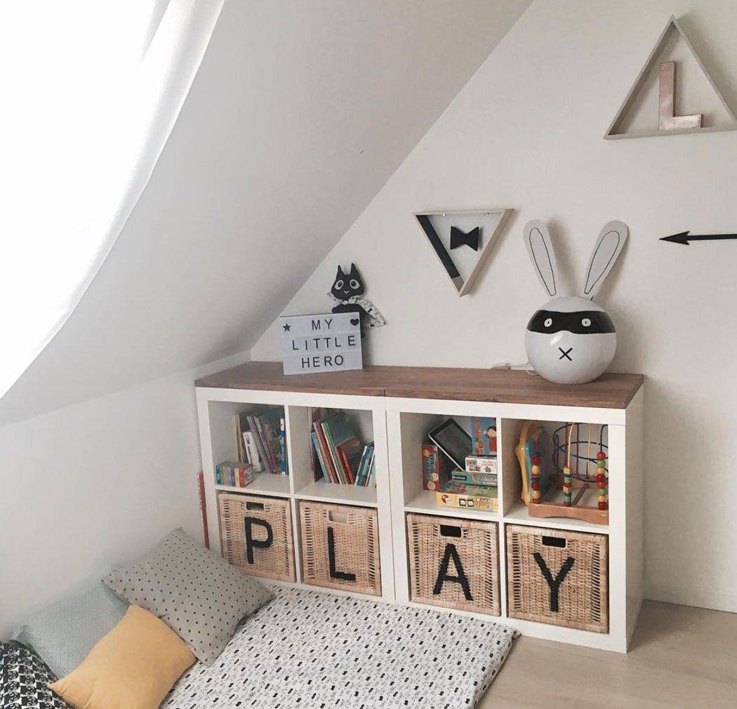 Entzuckend Keine Ahnung Wohin Mit Dem Spielzeug? Gewinne Jetzt Die Praktischen  Ordnungsboxen Von New Swedish Design