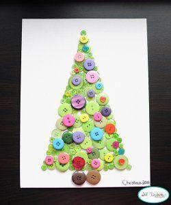 60+ Homemade Christmas Craft Ideas for Kids