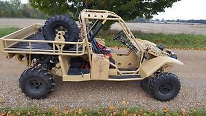 Tm5 Tomcar Springer Terrier Item Condition Used This Is An Israeli