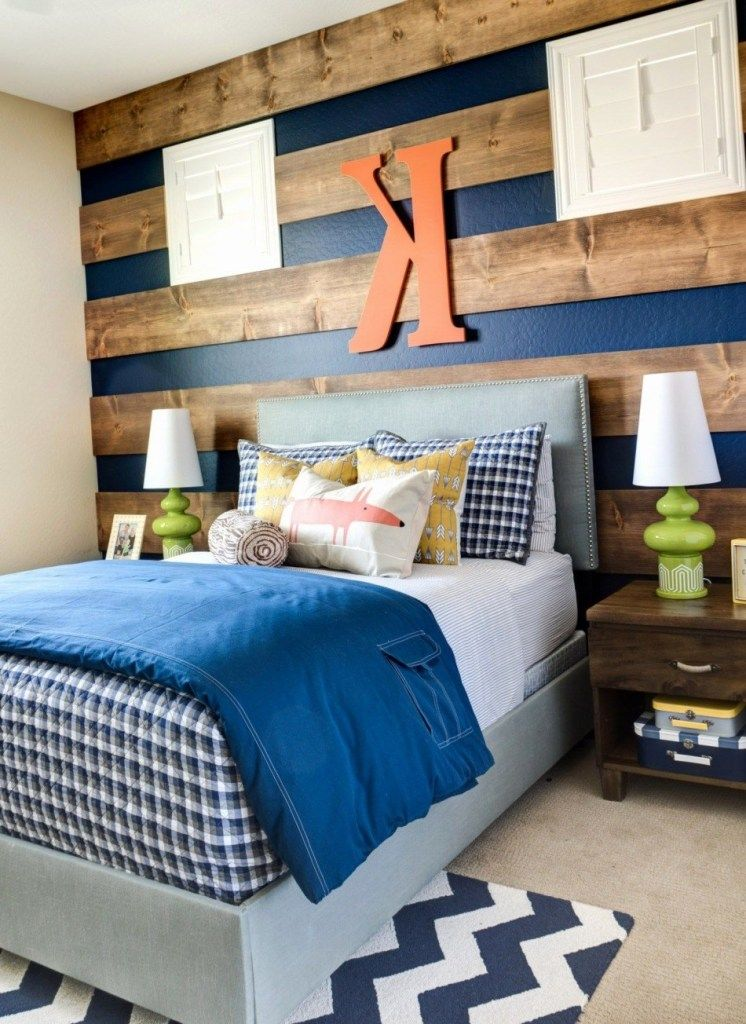 40+ Creative Teen Bedroom Ideas 2019 images